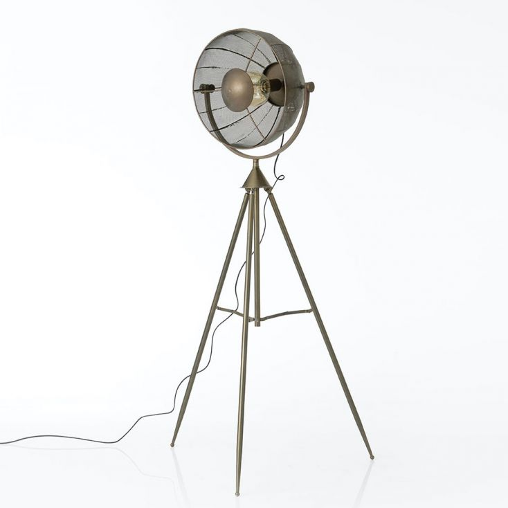 Tripod Floor Lamp Vintage Lighting Smithers of Stamford £ 299.00 Store UK, US, EU, AE,BE,CA,DK,FR,DE,IE,IT,MT,NL,NO,ES,SE