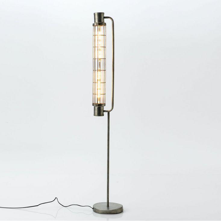 Luna Tripod Floor Lamp Vintage Lighting Smithers of Stamford £ 410.00 Store UK, US, EU, AE,BE,CA,DK,FR,DE,IE,IT,MT,NL,NO,ES,SE