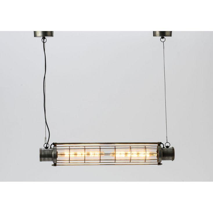 Luna Ceiling Hanger Light Vintage Lighting Smithers of Stamford £ 250.00 Store UK, US, EU, AE,BE,CA,DK,FR,DE,IE,IT,MT,NL,NO,...