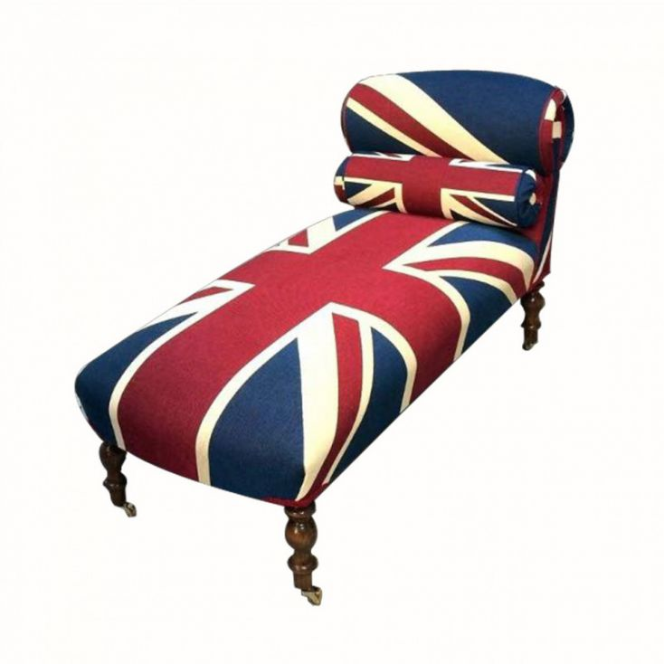 Union Jack Day Bed Designer Furniture Smithers of Stamford £ 768.00 Store UK, US, EU, AE,BE,CA,DK,FR,DE,IE,IT,MT,NL,NO,ES,SE