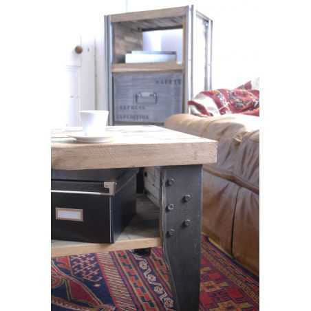 New York Loft Tall Chest Home Smithers of Stamford £ 655.00 Store UK, US, EU, AE,BE,CA,DK,FR,DE,IE,IT,MT,NL,NO,ES,SE