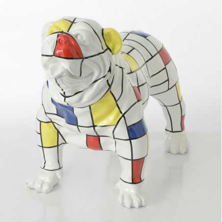 Large Bulldog Ornaments Retro Ornaments Smithers of Stamford £448.00 Store UK, US, EU, AE,BE,CA,DK,FR,DE,IE,IT,MT,NL,NO,ES,SE