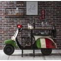 Vespa Cocktail Bars