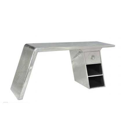Aviator Airplane Wing Desk Office  Smithers of Stamford £1,600.00 Store UK, US, EU, AE,BE,CA,DK,FR,DE,IE,IT,MT,NL,NO,ES,SE