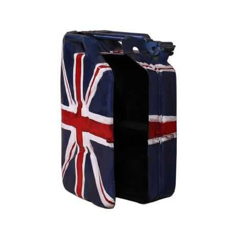 Jerry Can Drinks Cabinet Home Cocktail Bars Smithers of Stamford £373.75 Store UK, US, EU, AE,BE,CA,DK,FR,DE,IE,IT,MT,NL,NO,E...