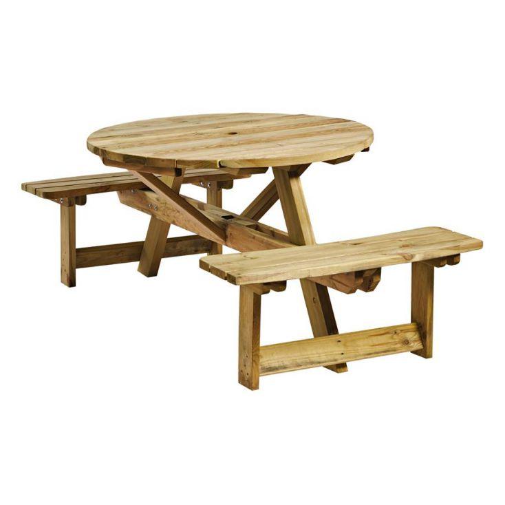 Outdoor Garden Table & Benches Set Outdoor Furniture £ 420.00 Store UK, US, EU, AE,BE,CA,DK,FR,DE,IE,IT,MT,NL,NO,ES,SE