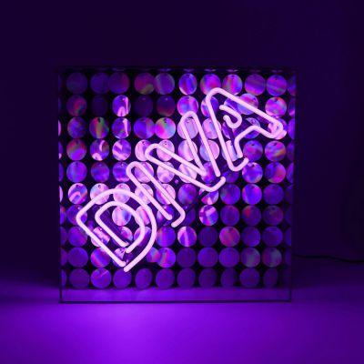 Diva Neon Sign