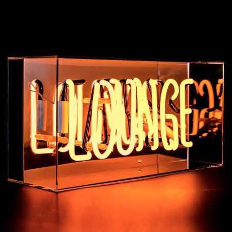 Lounge Neon Sign Neon Signs  £ 99.00 Store UK, US, EU, AE,BE,CA,DK,FR,DE,IE,IT,MT,NL,NO,ES,SE