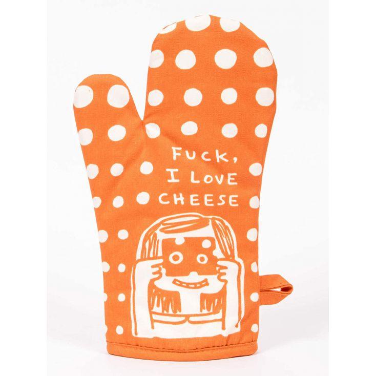 F_CK I love Cheese Oven Mitt Kitchen & Dining Room £ 12.00 Store UK, US, EU, AE,BE,CA,DK,FR,DE,IE,IT,MT,NL,NO,ES,SE