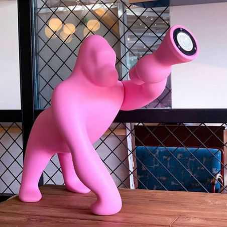 Kong Gorilla Table Lamp Retro Lighting   £239.00 Store UK, US, EU, AE,BE,CA,DK,FR,DE,IE,IT,MT,NL,NO,ES,SE