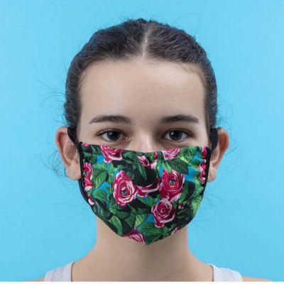 Designer Face Masks