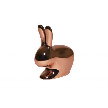 Metal Baby Rabbit Chair Designer Furniture  £580.00 Store UK, US, EU, AE,BE,CA,DK,FR,DE,IE,IT,MT,NL,NO,ES,SE
