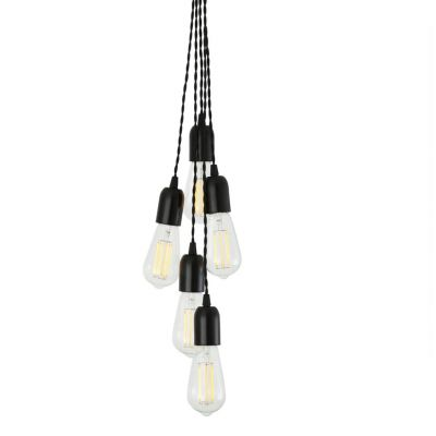 Ceiling Pendant Cluster Light