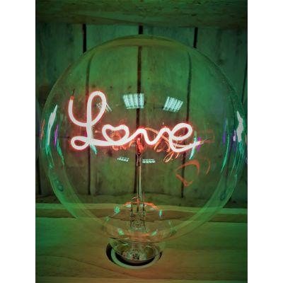 Neon Light Bulb For Table Lamp