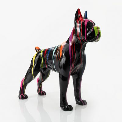 Boxer Dog Ornamnets