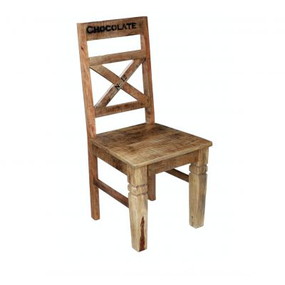 Menier Chocolate Dining Chairs