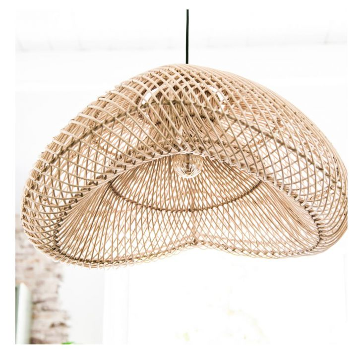 Natural Rattan Pendant Light Vintage Lighting £ 237.00 Store UK, US, EU, AE,BE,CA,DK,FR,DE,IE,IT,MT,NL,NO,ES,SE