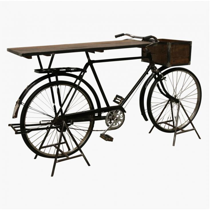Bicycle Table Side Tables & Coffee Tables Smithers of Stamford £ 760.00 Store UK, US, EU, AE,BE,CA,DK,FR,DE,IE,IT,MT,NL,NO,ES,SE