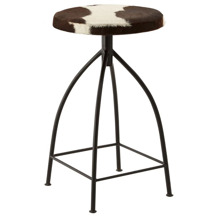 Cowhide Kitchen Counter Stools Kitchen & Dining Room Smithers of Stamford £ 249.00 Store UK, US, EU, AE,BE,CA,DK,FR,DE,IE,IT,...