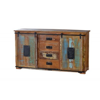 Jupiter Reclaimed Wood Sideboard