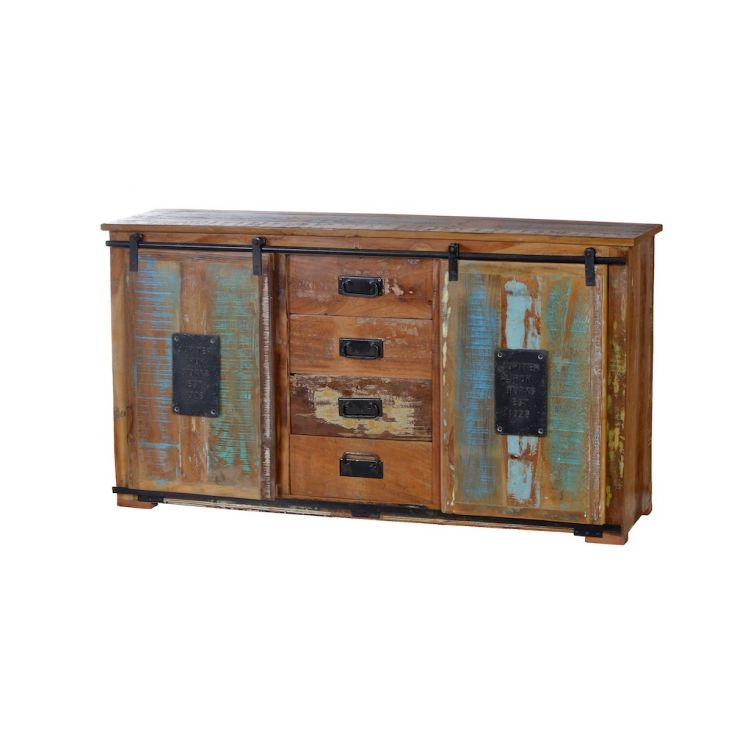 Jupiter Reclaimed Wood Sideboard Reclaimed Wood Furniture Smithers of Stamford £ 1,478.00 Store UK, US, EU, AE,BE,CA,DK,FR,DE...