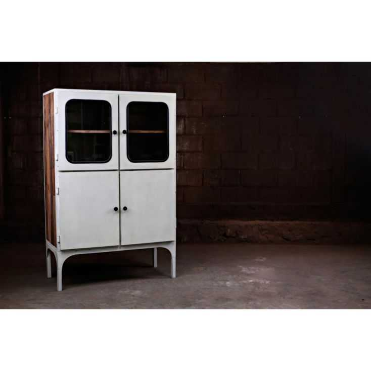 Knickerbocker Medical Cabinet Industrial Furniture Smithers of Stamford £ 1,300.00 Store UK, US, EU, AE,BE,CA,DK,FR,DE,IE,IT,...