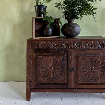 Sunflower Sideboard