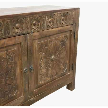Sunflower Sideboard Cabinets & Sideboards Smithers of Stamford £875.00 Store UK, US, EU, AE,BE,CA,DK,FR,DE,IE,IT,MT,NL,NO,ES,SE