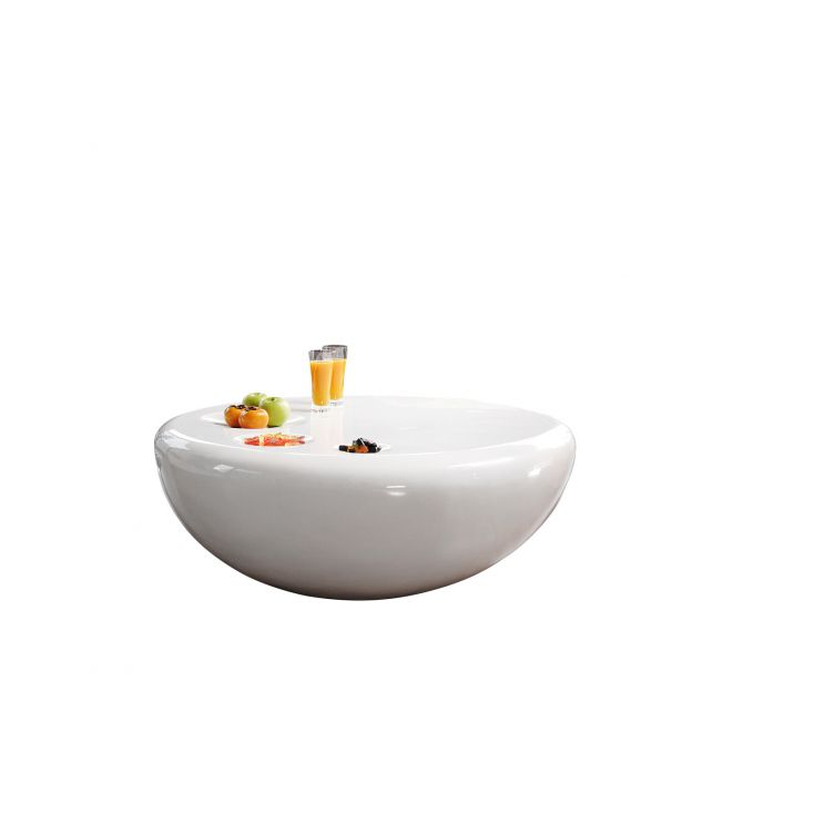 Milky Way High Gloss White Coffee Table Designer Furniture Smithers of Stamford £ 535.00 Store UK, US, EU, AE,BE,CA,DK,FR,DE,...