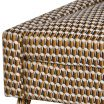 Kubrick Patterned Armchair Retro Furniture Smithers of Stamford £ 699.00 Store UK, US, EU, AE,BE,CA,DK,FR,DE,IE,IT,MT,NL,NO,E...