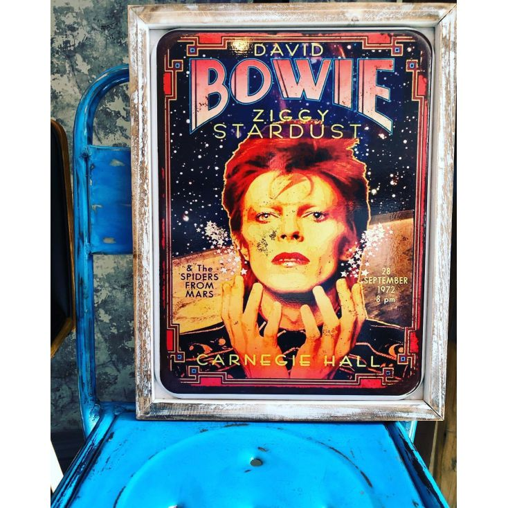 David Bowie Picture Frame Retro Gifts £ 25.00 Store UK, US, EU, AE,BE,CA,DK,FR,DE,IE,IT,MT,NL,NO,ES,SE
