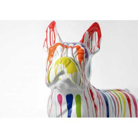 XXL French BullDog Ornament Retro Gifts Smithers of Stamford £ 2,895.00 Store UK, US, EU, AE,BE,CA,DK,FR,DE,IE,IT,MT,NL,NO,ES,SE