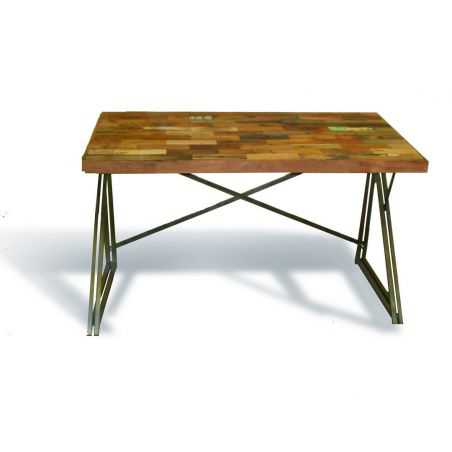 New York Loft Desk Smithers Archives Smithers of Stamford £ 693.00 Store UK, US, EU, AE,BE,CA,DK,FR,DE,IE,IT,MT,NL,NO,ES,SE