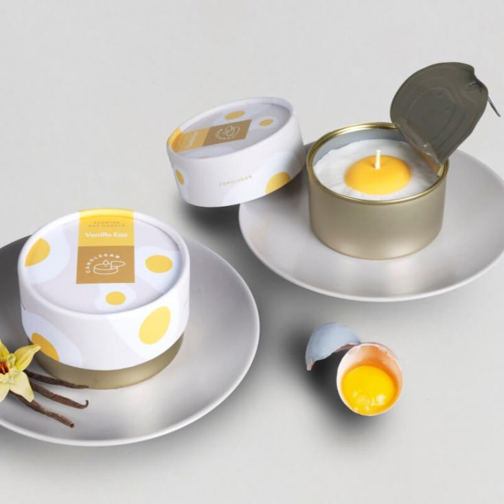 Candle Can Fried Egg Retro Gifts £ 24.00 Store UK, US, EU, AE,BE,CA,DK,FR,DE,IE,IT,MT,NL,NO,ES,SE