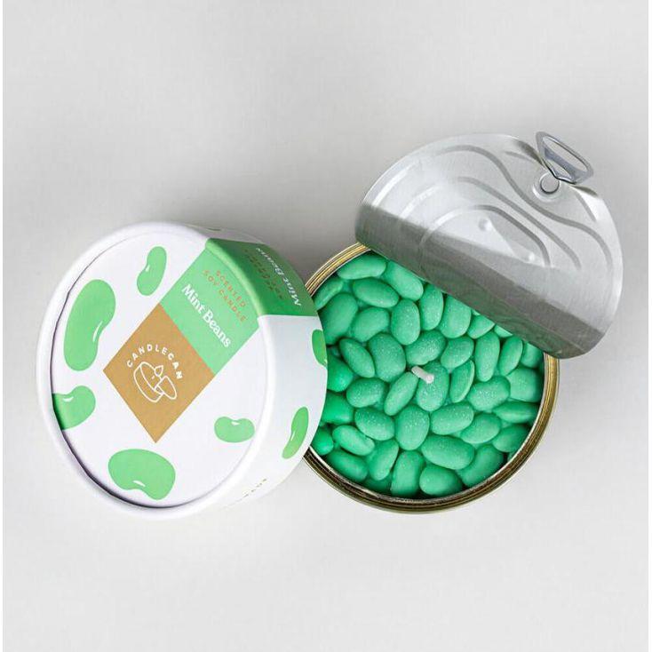 Candle Can Green Beans Retro Gifts £ 24.00 Store UK, US, EU, AE,BE,CA,DK,FR,DE,IE,IT,MT,NL,NO,ES,SE