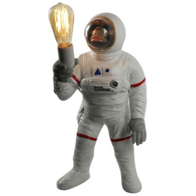 Caesar Space Monkey Lamp