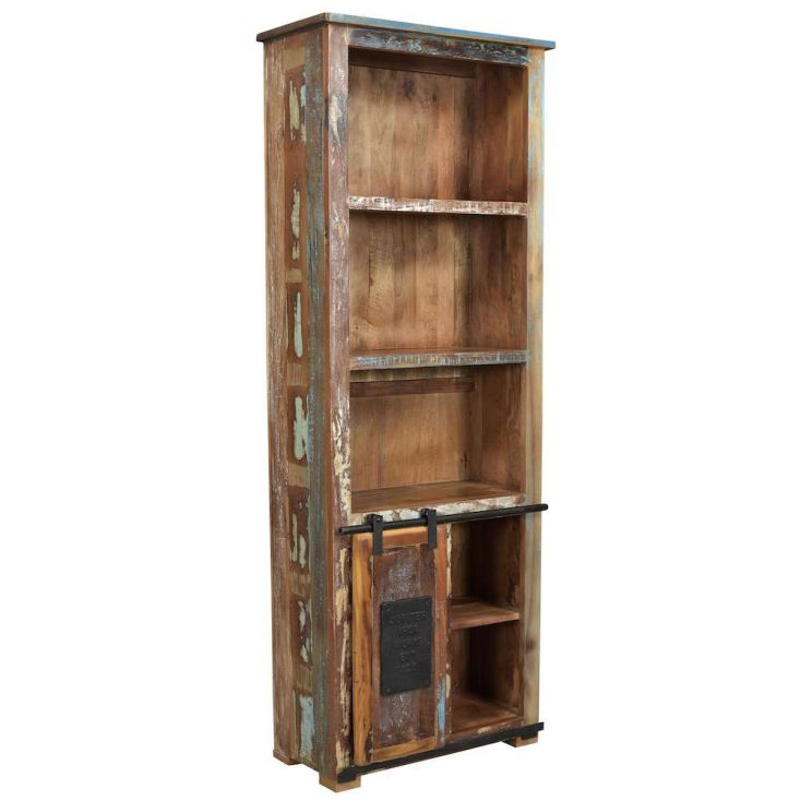Jupiter Reclaimed Wood Bookcase Storage Furniture Smithers of Stamford £ 1,200.00 Store UK, US, EU, AE,BE,CA,DK,FR,DE,IE,IT,M...
