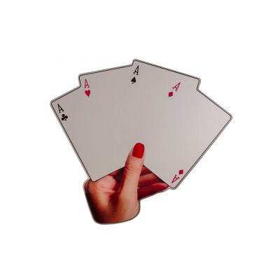 Seletti Poker Mirror