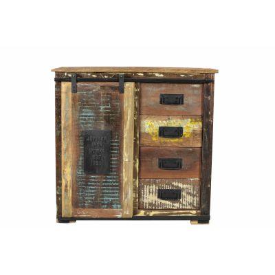 Jupiter Storage Cabinet