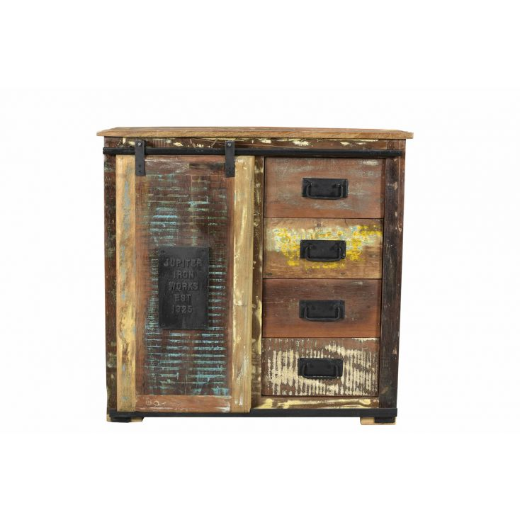 Jupiter Storage Cabinet Reclaimed Wood Furniture Smithers of Stamford £ 1,092.00 Store UK, US, EU, AE,BE,CA,DK,FR,DE,IE,IT,MT...