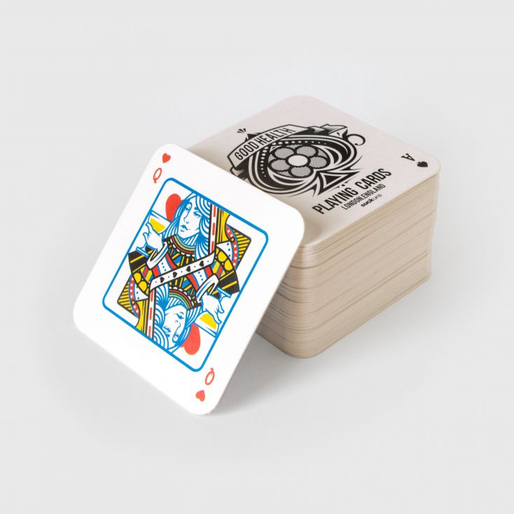 Playing Cards Drink Mats Retro Gifts Smithers of Stamford £ 9.50 Store UK, US, EU, AE,BE,CA,DK,FR,DE,IE,IT,MT,NL,NO,ES,SE