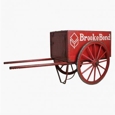 Tea Cart Trolley