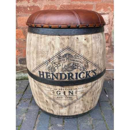 Gin Barrel Seat Chairs Smithers of Stamford £420.00 Store UK, US, EU, AE,BE,CA,DK,FR,DE,IE,IT,MT,NL,NO,ES,SE