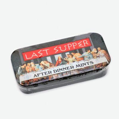 Last Supper Mints
