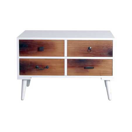 Norse Side Table Home Smithers of Stamford £ 454.00 Store UK, US, EU, AE,BE,CA,DK,FR,DE,IE,IT,MT,NL,NO,ES,SE