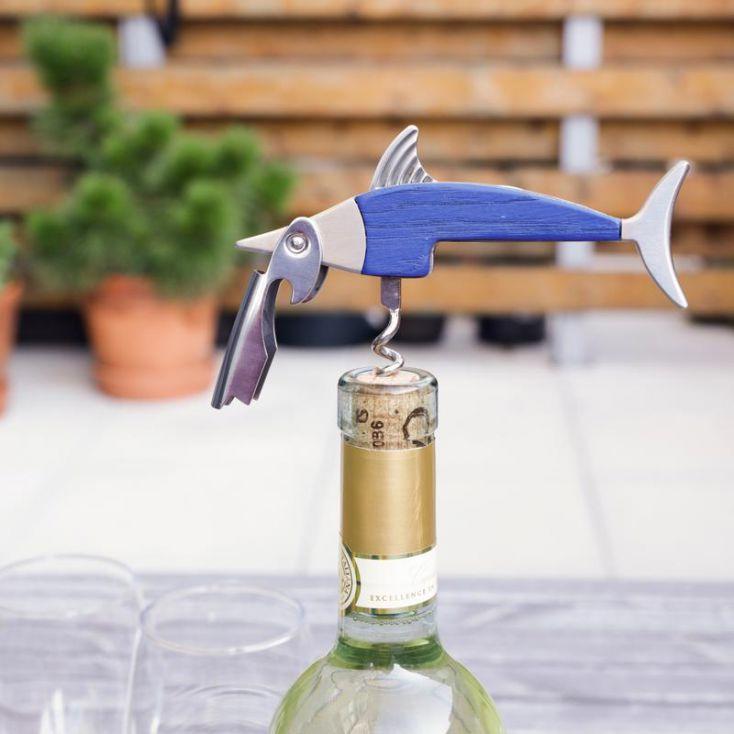 Marlin Corkscrew Retro Gifts £ 29.50 Store UK, US, EU, AE,BE,CA,DK,FR,DE,IE,IT,MT,NL,NO,ES,SE