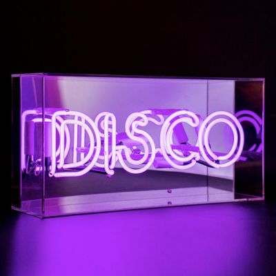 Disco Neon Light