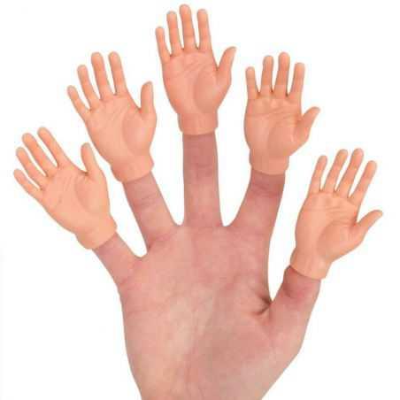 Finger Puppets Retro Gifts  £ 1.50 Store UK, US, EU, AE,BE,CA,DK,FR,DE,IE,IT,MT,NL,NO,ES,SE