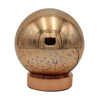 Gold Galaxy Table Lamp