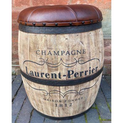 Laurent Perrier Barrel Seat